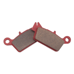 BikeMaster Sintered Brake Pads and Shoes for Offroad [961484]