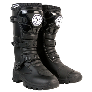 N PROJECT [SCOYCO] Off-road Trekking Boots