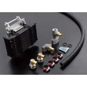 EARLS Old Style Oil Cooler Super Stock Slang Specifikation