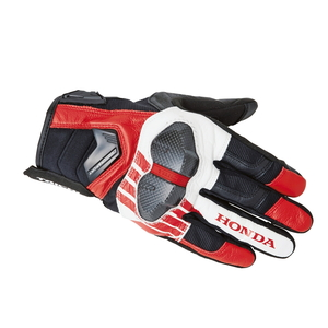 HONDA RIDING GEAR [HONDA x RS TAICHI] Armed Winter Gloves
