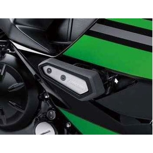 KAWASAKI Frame Slider Kit