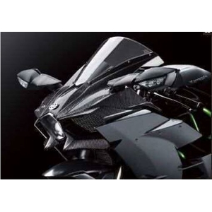 KAWASAKI Kit Carbon Cowling