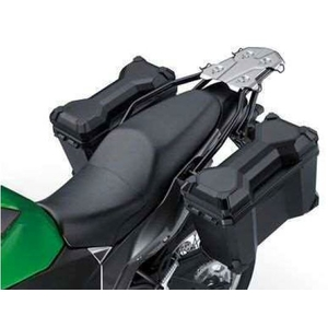 KAWASAKI Pannier Case Kit