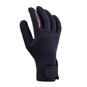 DAYTONA RIDEMITT #003 + Neoprene Waterproof Gloves with Band