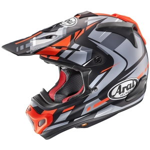 Arai Casco V-CROSS 4 BOGLE