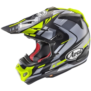 Arai V-CROSS 4 BOGLE越野安全帽