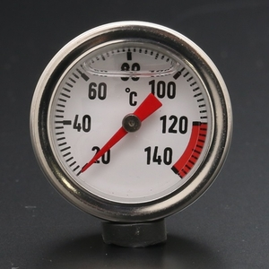 PMC(Performance Motorcycle Creative) Thermo Gauge
