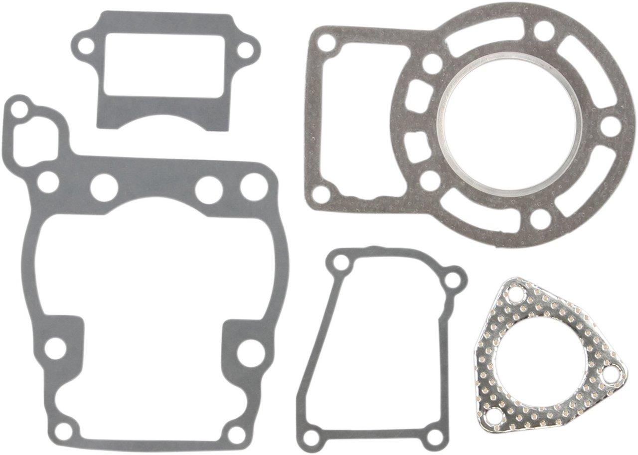 Honda Cr125 Engine Webike Japan Cr125r Wiring Diagram Cometic Gaskets Bottom End 0934 4221