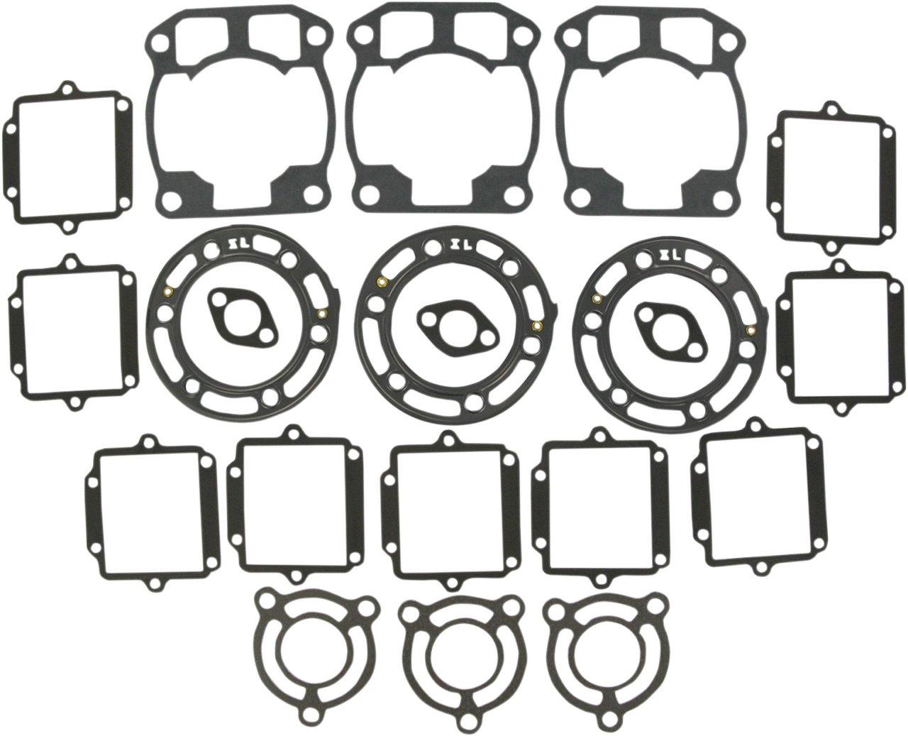 Athena Complete Gasket Kit for Suzuki RM250 1991-1993
