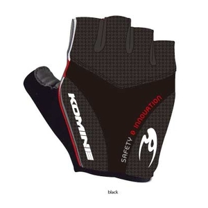KOMINE GKC-004 Anti-vibration Cycling Gloves Canopus