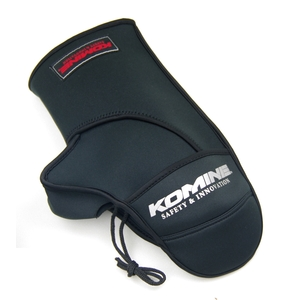 KOMINE AK-085 Neopren Warm Handle Cover
