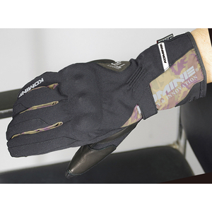 KOMINE GK-811 Protect Winter Gloves AKURO