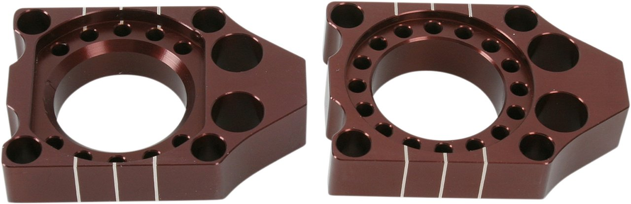 PRO CIRCUIT PC Axle Blocks [1231-0268]