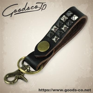 GOODS Old / School Key Fob