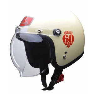 HONDA RIDING GEAR [SUPER CUB 100 Million Memorial] Helmet