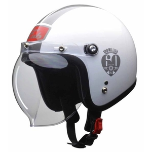 HONDA RIDING GEAR Куб Шлем