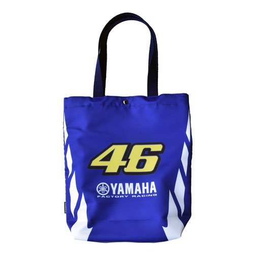 YAMAHA Tote Tasche Rossi