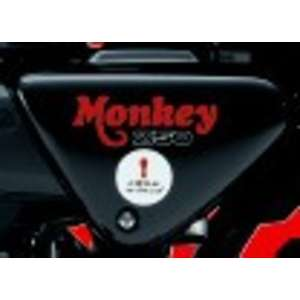 HONDA Emblem Side Cover [KUMAMON Spec.]