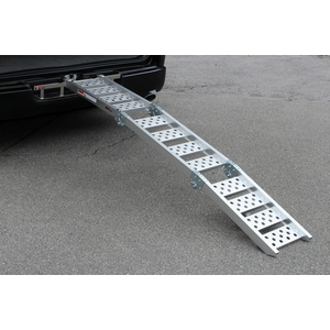 MINIMOTO Aluminum 3-stages Folding Type Slope/Bridge Compact Storage Type