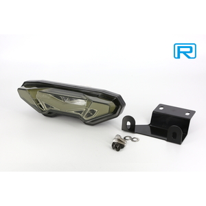 Rin Parts Coda Blinker LED lampadina integrata Tipo Ver. 4