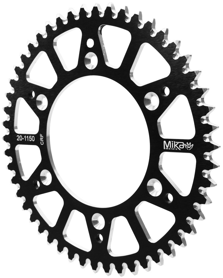 Mika Metals Rear Sprocket 20 1153