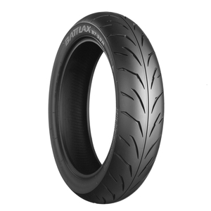 BRIDGESTONE BATTLAX BT39 [140 / 70-18 67H] إطار العجلة