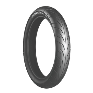 BRIDGESTONE BATTLAX BT39SS [80/90-16 43S] Tire