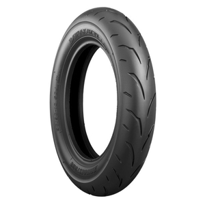 BRIDGESTONE BATTLAX BT39SS Mini [3.50-10 51J] Tire