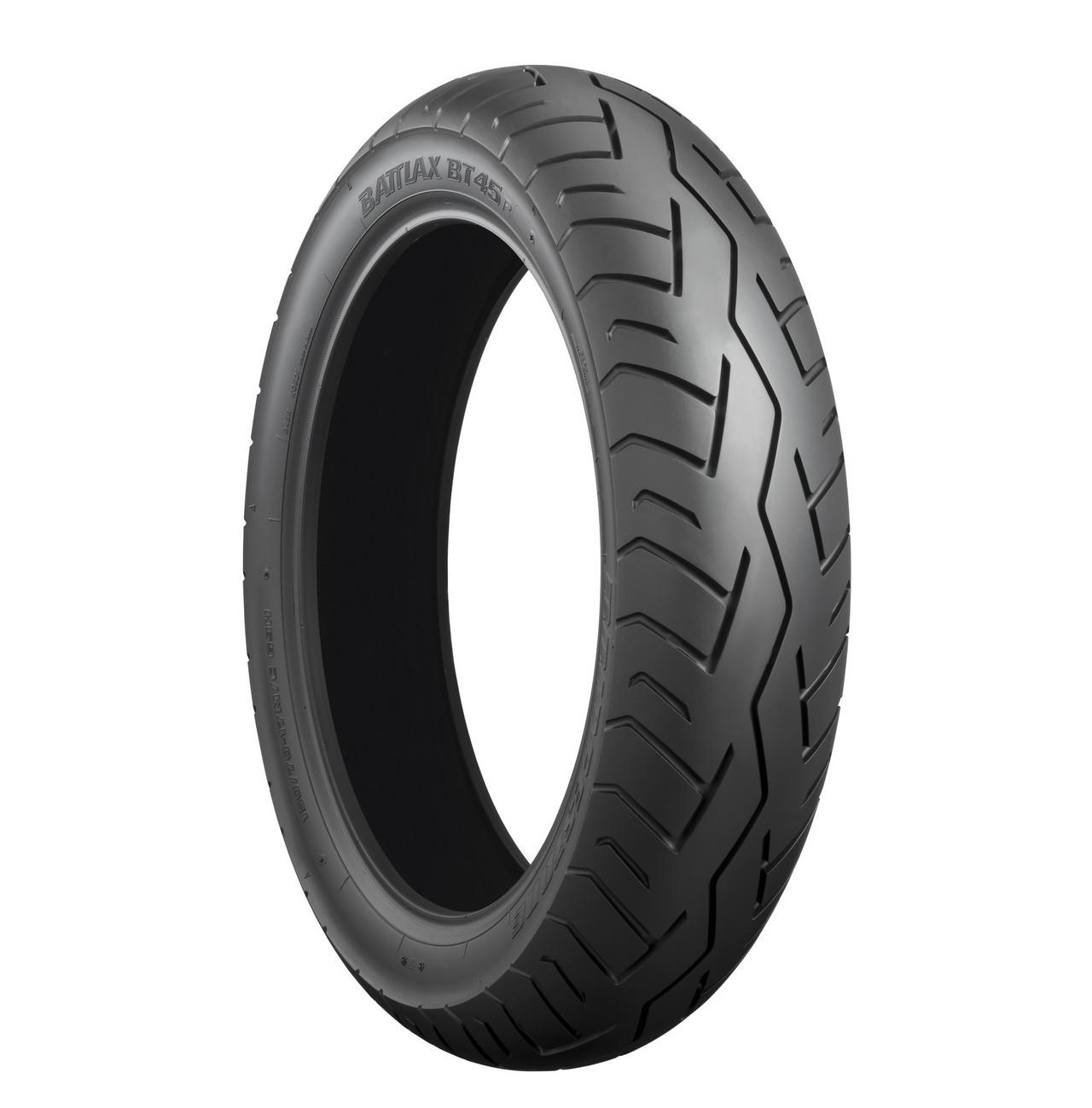 Bridgestone BT45 Battlax Rear Tyre 130//70-17 62H Motorcycle Tyre BT45R Bias H