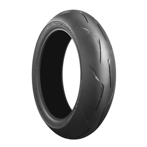 BRIDGESTONE BATTLAX RACING R10 [190 / 55zr17m / c (75W)] BATTLAX RACING-band