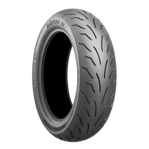 BRIDGESTONE BATTLAX SC[150/70-13 M/C 64S ] Tire