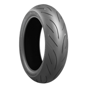 BRIDGESTONE BATTLAX гиперкаром типа s21 [150/60ZR17 М/C (66 ВТ)] Автошины
