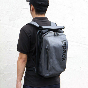 EASYRIDERS ISPACK (WATER PROOF) NEO CANVAS