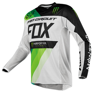 FOX 360 MONSTAR PRO-CIRCUIT LE JERSEY
