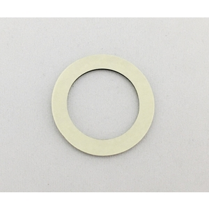 K-FACTORY Double-sided Seal for Engine Slider Emblem