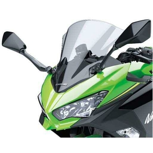 KAWASAKI Kit   Long   Windshield