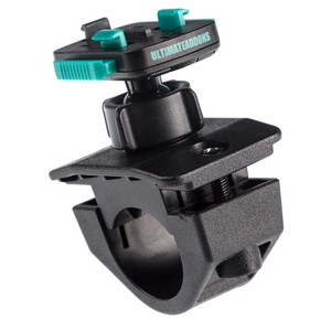 UA Quick Release Mounting 19-33mm 360 ball type