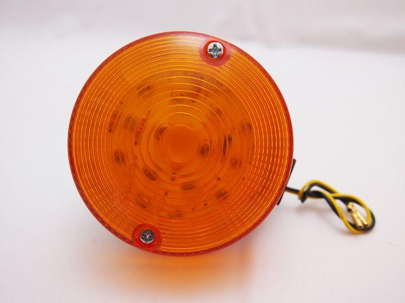 【DOREMI COLLECTION】Z2型 LED方向燈 - 「Webike-摩托百貨」
