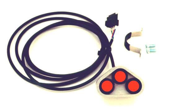 【TOURATECH】IMO 把手控制器 (100R;100R300) - 「Webike-摩托百貨」