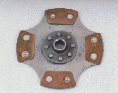 【TOURATECH】陶瓷離合器 - 「Webike-摩托百貨」