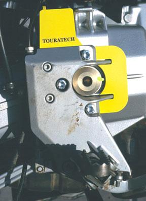【TOURATECH】硬質部件 GV - 「Webike-摩托百貨」