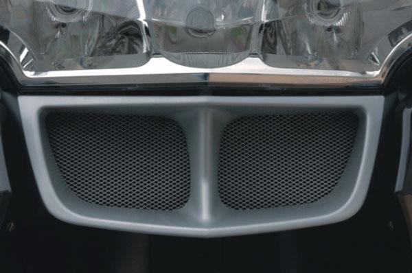 【TOURATECH】機油冷卻器護罩 - 「Webike-摩托百貨」