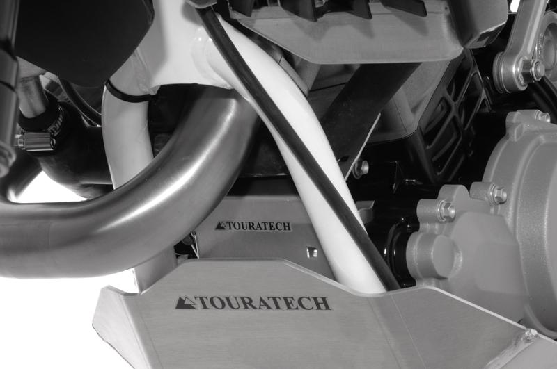 【TOURATECH】起動馬達護蓋 - 「Webike-摩托百貨」