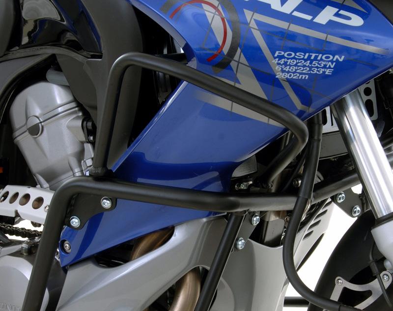 【TOURATECH】引擎保桿 Extension - 「Webike-摩托百貨」