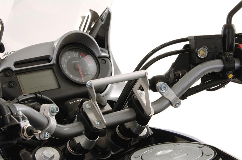 【TOURATECH】GPS支架轉接器 - 「Webike-摩托百貨」