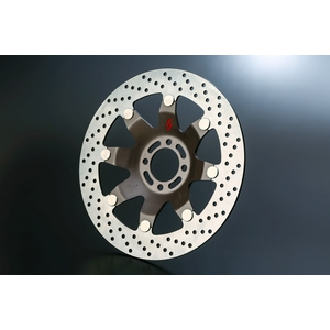 SUNSTAR Neo Classic Front Disc Rotor