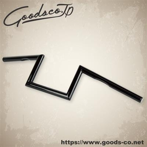 GOODS 6-inches Z Bar