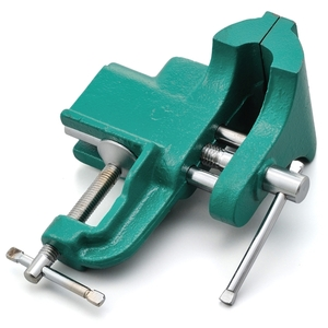 DAYTONA Mini Bench Vise