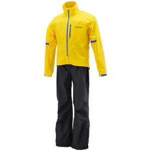 HenlyBegins HR-001 Micro Rain Suit