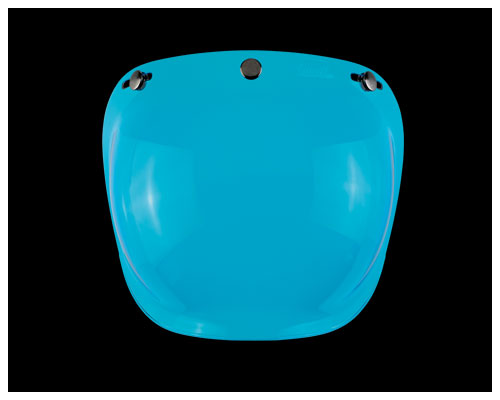 Biltwell Universal Bubble Shield